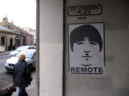Remote 1