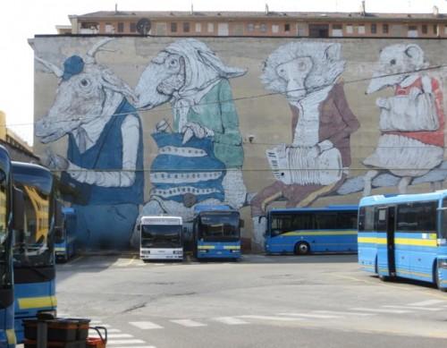 Torino streetart 2