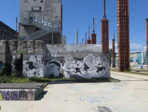 Torino streetart 3
