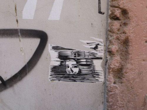 Streetart Trastevere 5