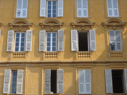 Rue de Ponchettes, Nice