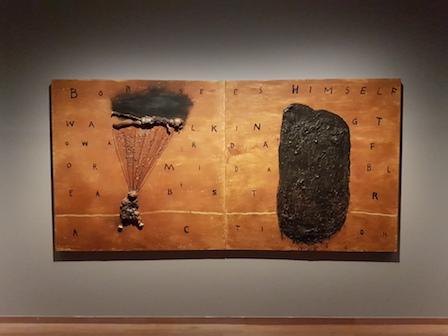 David Lynch, Bonnefantenmuseum Maastricht