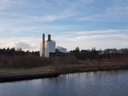 Fabriek Hattem