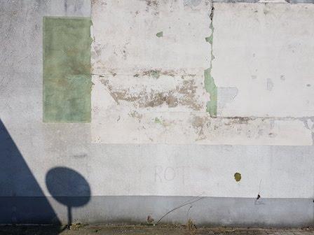 Muur achter de Engel 3