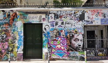 Huis van Gainsbourg