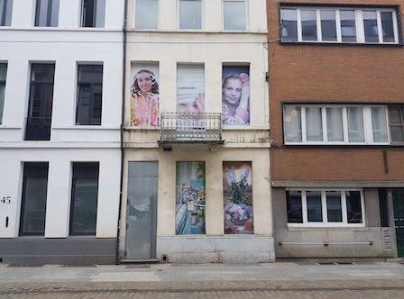 Antwerpen straat 1