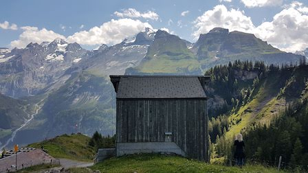 Berner Oberland 2